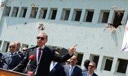 Thổ Nhĩ Kỳ muốn siết chặt kiểm soát quân đội