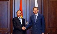 Việt - Nga  tăng cường hợp tác trên trường quốc tế