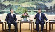 """Trung Quốc """"bó tay"""" với Triều Tiên"""