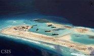 Lầu Năm Góc vạch trần Trung Quốc ở biển Đông