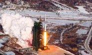 """Triều Tiên lại sắp """"phóng vệ tinh"""""""
