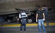 Động đất Ecuador: Gần 700 người thương vong