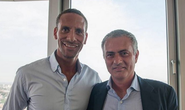Mourinho muốn đưa Rio Ferdinand về M.U