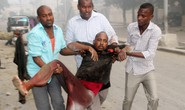 Somalia: Khách sạn bị tấn công, 40 người thương vong