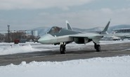 Nga hé lộ chiến đấu cơ đối thủ F-35