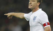 Terry giải cứu hàng thủ tuyển Anh ở Euro 2016?