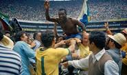 Pele bán đấu giá hơn 2.000 kỷ vật