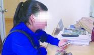 Chat sex qua mạng, một phụ nữ bị người tình tống tiền