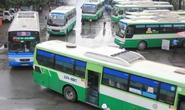 Xe buýt: Tăng tiền tỉ, khách ít dần