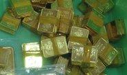 Giá vàng SJC giảm, vẫn cao hơn thế giới gần 3 triệu đồng/lượng