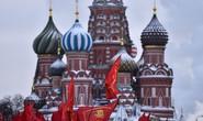 Nga thấm đòn vì giá dầu giảm mạnh