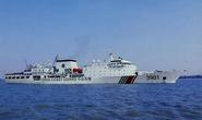Mỹ lo tàu phi hải quân Trung Quốc ở biển Đông