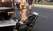 2 vụ xe máy tự gây tai nạn, 3 người nguy kịch