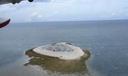 100 tàu thuyền Trung Quốc xâm phạm lãnh hải Malaysia