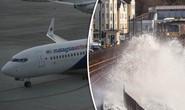 Hành khách đột tử trên máy bay Malaysia Airlines