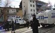 Thổ Nhĩ Kỳ bắt đao phủ IS