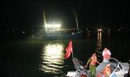 """Tàu du lịch chìm trên sông Hàn hoạt động """"chui"""""""