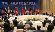 Hội nghị Trung Quốc – ASEAN kết thúc kỳ lạ