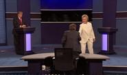 Cuộc tranh luận không hề có cái bắt tay