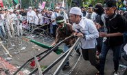 Indonesia sắp biểu tình lớn, người gốc Hoa lo sợ