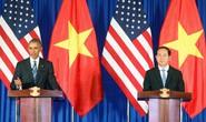 Quyết định mang tính lịch sử Việt - Mỹ