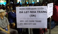 Dân Việt ùn ùn đi du lịch