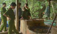 Tẩm hóa chất Trung Quốc làm nở mỡ heo
