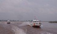 Bàn giao 4 xuồng cao tốc cho Cảnh sát biển Việt Nam