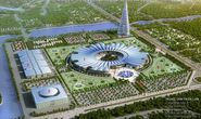 Hà Nội sẽ có trung tâm hội chợ triển lãm lớn nhất châu Á