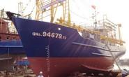 Ngư dân khó tiếp cận vốn vay đóng tàu