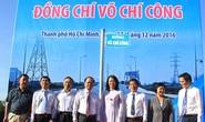 TP HCM đặt tên mới cho 3 tuyến đường