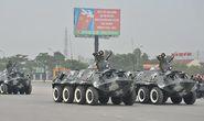 Phát lệnh xuất quân bảo vệ Đại hội Đảng