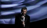 Sam Smith thừa nhận mình hát tệ hại tại Oscar