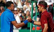 Federer bị loại, Nadal rộng cửa vô địch Monte Carlo Masters