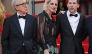 Kristen Stewart diện áo xuyên thấu tại Cannes