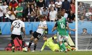 Đức-Bắc Ireland 1-0: Muller vẫn tịt ngòi