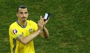 Ibrahimovic tịt ngòi, Thụy Điển lặng lẽ chia tay Euro 2016