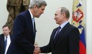 Ông Kerry tố thẳng lên TT Putin chuyện quấy nhiễu ngoại giao