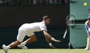 Sốc ở Wimbledon: Djokovic bị loại ngay vòng 3