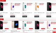 iPhone 7 rớt giá thảm hại