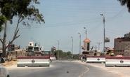 IS tấn công, 13 cảnh sát Ai Cập bị giết