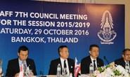 Malaysia lại rủ Việt Nam, Thái Lan đăng cai World Cup