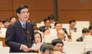 Bộ trưởng Cao Đức Phát xin lỗi người dân sau sự cố lỡ lời