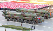 Triều Tiên phóng tên lửa bất thành sáng 15-4?