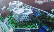 TP HCM xây Bệnh viện Ung bướu có bãi đáp trực thăng