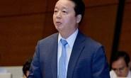 Sẽ công bố cán bộ bị kỷ luật liên quan đến Formosa