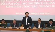 Chủ tịch Hà Nội: Xử nghiêm cán bộ hành hung tiến sĩ 76 tuổi