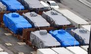 Trung Quốc chỉ trích Singapore vì vụ xe bọc thép