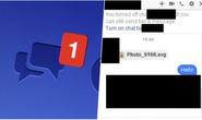 Coi chừng dính phần mềm tống tiền qua Facebook