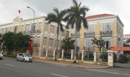 Lấy trụ sở HĐND TP Đà Nẵng làm bảo tàng lịch sử
